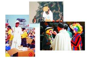 O que pode o que não se pode fazer em termos de liturgia